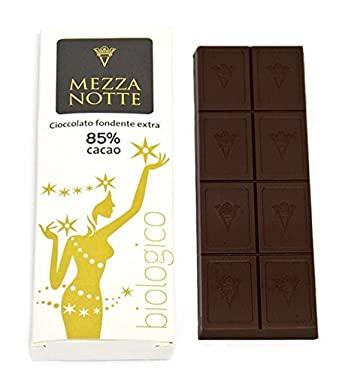 Mezza Notte Extra 85% Chocolate 60g