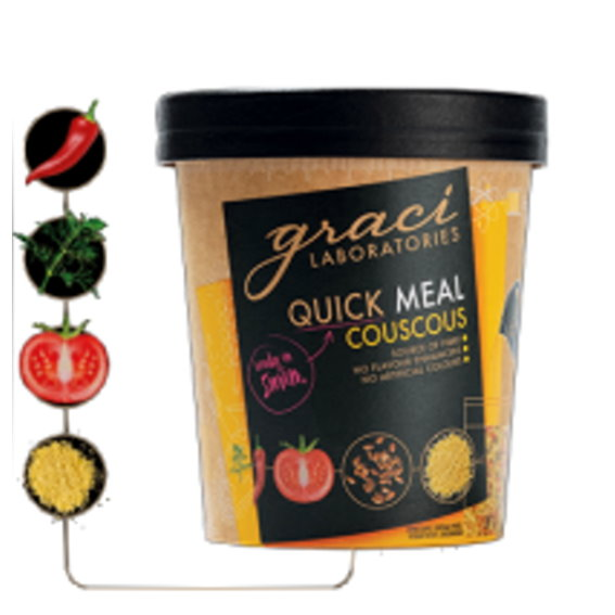 Quick Meal Couscous 75g