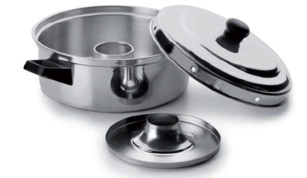 Roasting/Baking Casserole 26cm (Borma Forn) - IBI0100626