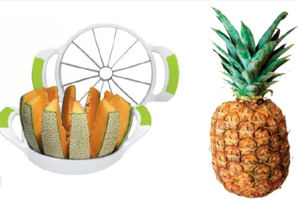 Melon/Pineapple Slicer - IBI0777300