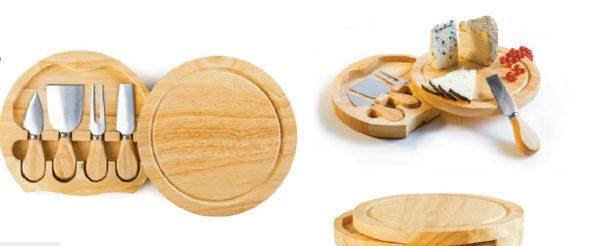 Cheese Knife Set - IBI0782750