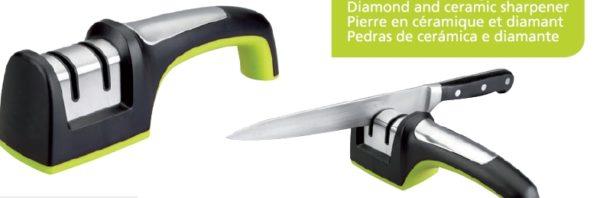Kitchen Knife Sharpener - IBI0783700