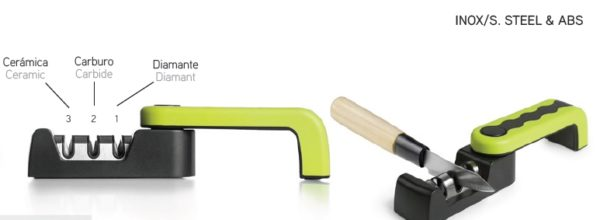Folding Knife Sharpener - IBI0783760