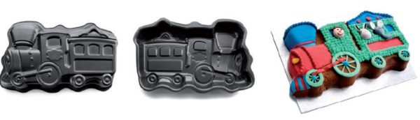 Train Mould - IBI0826201