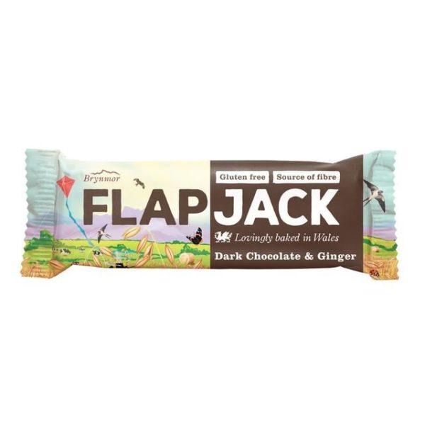 High Protein Flapjack Bar 80g