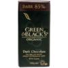 Organic Dark Chocolate