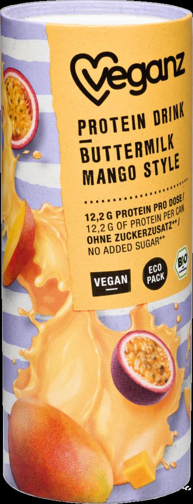 Organic Protein Drink