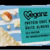 Organic Protein White Almond Crisp